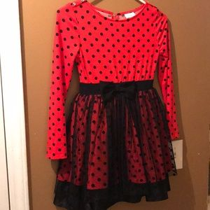 Nwot d signed by Disney dress